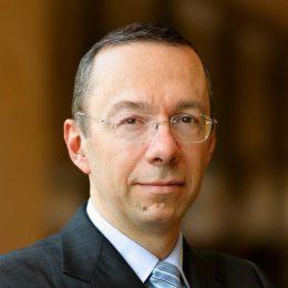 Éric Labaye - mécène de Télécom ParisTech