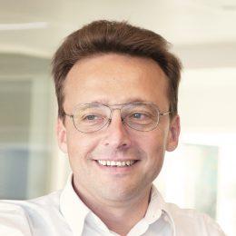 Frédéric Potter - mécène de Télécom ParisTech