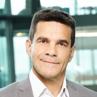 Laurent Grimaldi - mécène de Télécom ParisTech