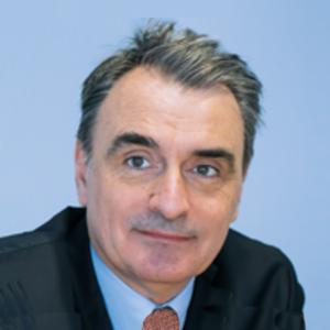 Michel Paulin - mécène de Télécom ParisTech
