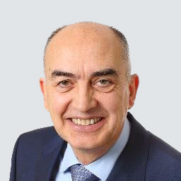 Pascal Viginier - mécène de Télécom ParisTech