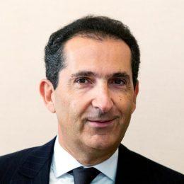 Patrick Drahi - mécène de Telecom parisTech