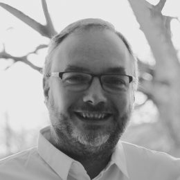 Serge Schoen - mécène de Télécom ParisTech